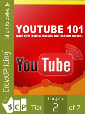 cover image of YouTube 101