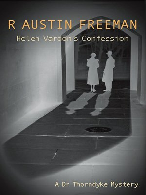 cover image of Helen Vardon's Confession