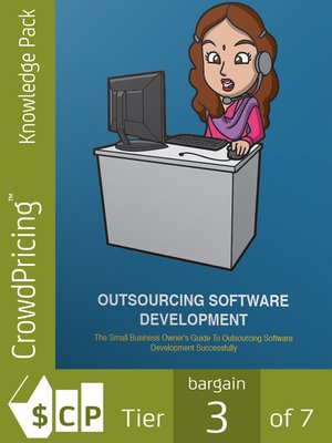 cover image of Outsourcing Software Development