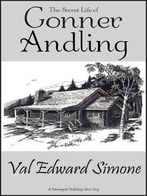 cover image of The Secret Life of Gonner Andling