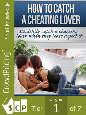 cover image of How to Catch a Cheating Lover