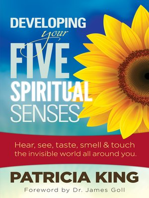 cover image of Your Five Spiritual Senses