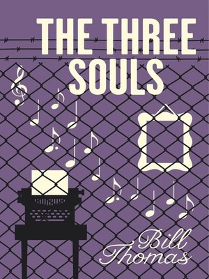 cover image of The Three Souls
