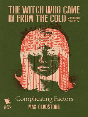 cover image of Complicating Factors