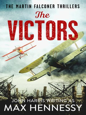 cover image of The Victors