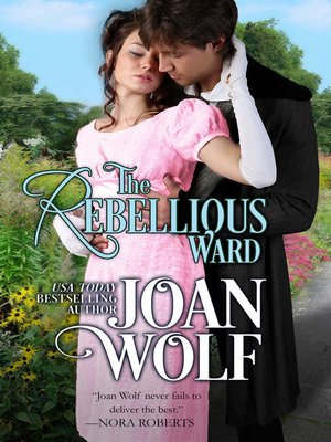 cover image of The Rebellious Ward