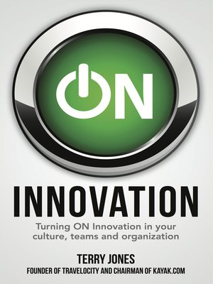 cover image of ON Innovation