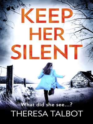 cover image of Keep Her Silent