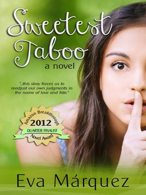cover image of Sweetest Taboo