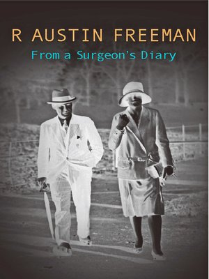 cover image of From a Surgeon's Diary