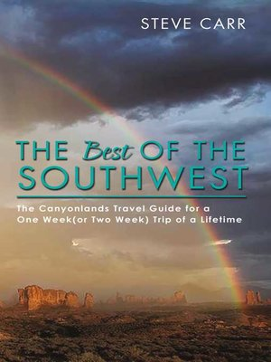 cover image of The Best of the Southwest