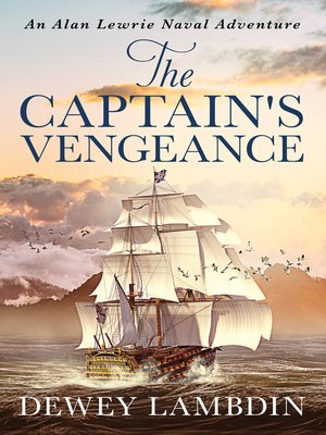 cover image of The Captain's Vengeance