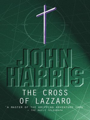 cover image of The Cross of Lazzaro