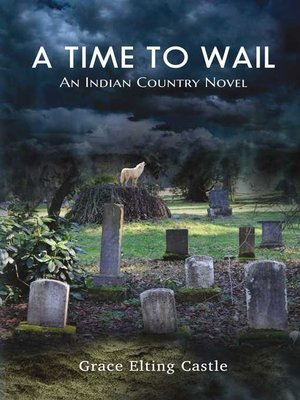 cover image of A Time to Wail