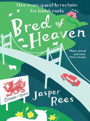 cover image of Bred of Heaven