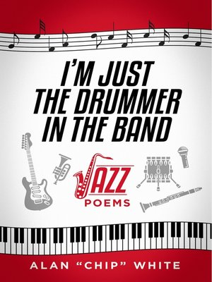 cover image of I'm Just the Drummer in the Band