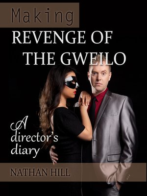 cover image of Making Revenge of the Gweilo