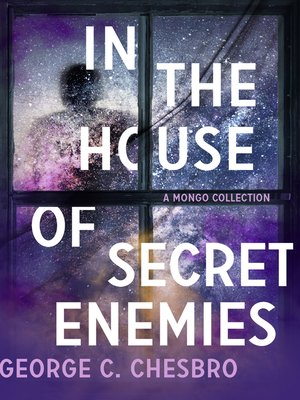 cover image of In the House of Secret Enemies