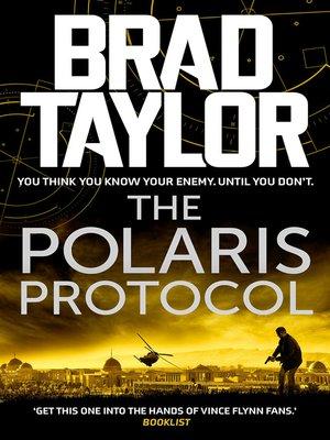 cover image of The Polaris Protocol