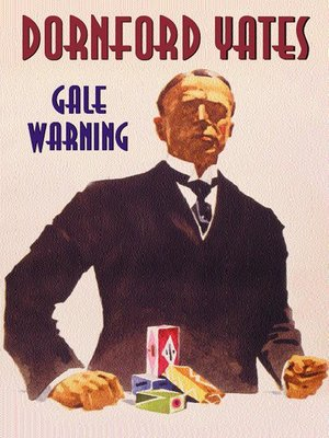 cover image of Gale Warning