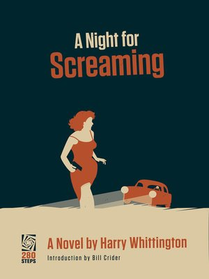 cover image of A Night for Screaming