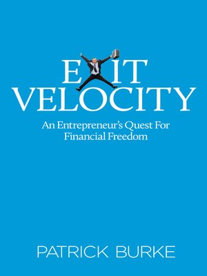 cover image of Exit Velocity