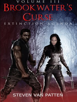 cover image of Brookwater's Curse Volume Three