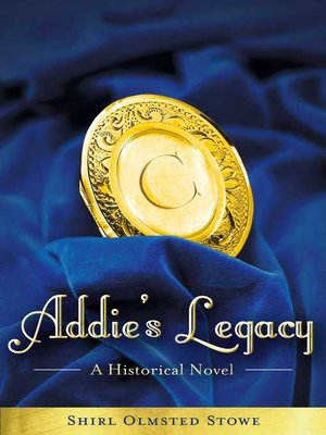 cover image of Addie's Legacy