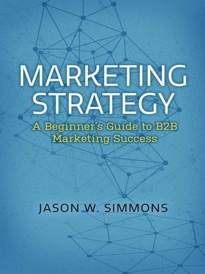 cover image of Marketing Strategy