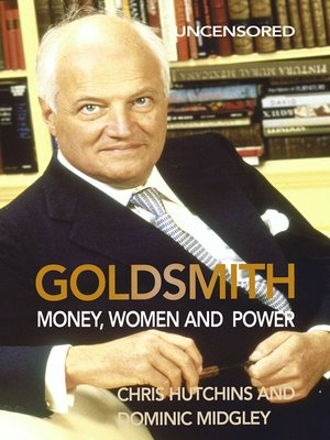 cover image of Goldsmith