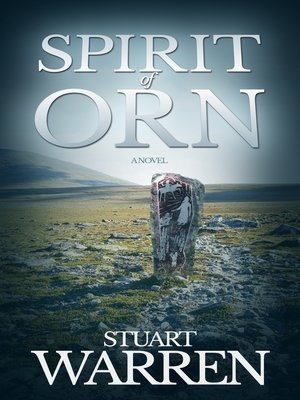 cover image of Spirit of Orn