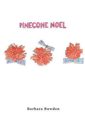 cover image of Pinecone Noel