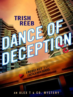 cover image of Dance of Deception