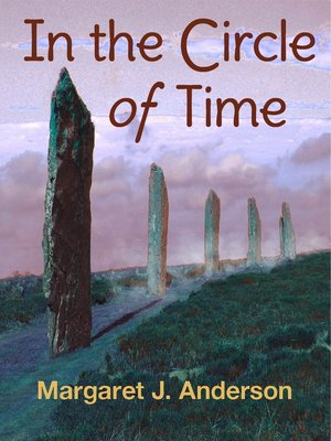 cover image of In the Circle of Time