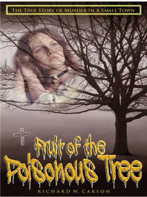 cover image of Fruit of the Poisonous Tree