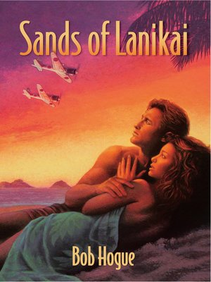 cover image of Sands of Lanikai