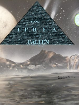 cover image of Ifria Fallen