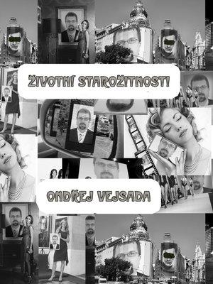 cover image of Životní starožitnosti