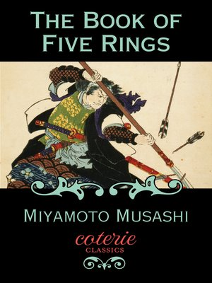 cover image of The Book of Five Rings