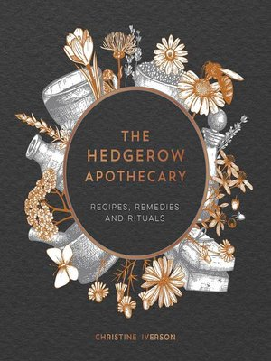 cover image of The Hedgerow Apothecary