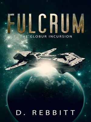 cover image of Fulcrum