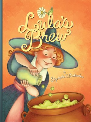 cover image of Lula's Brew