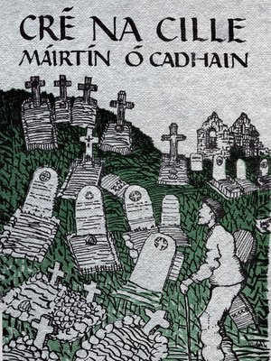 cover image of Cré na Cille