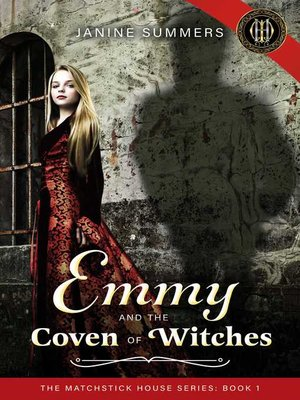 cover image of Emmy and the Coven of Witches