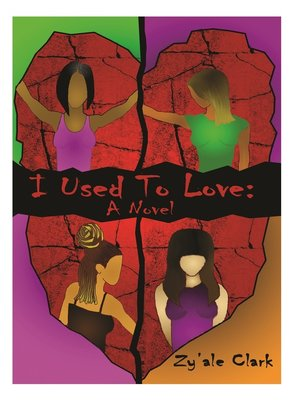 cover image of I Used to Love