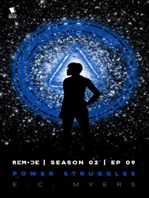 cover image of Power Struggles (ReMade Season 2 Episode 9)