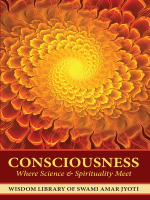 cover image of Consciousness