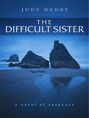 cover image of The Difficult Sister