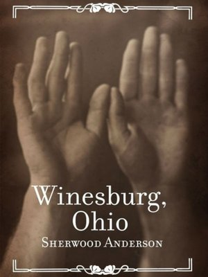 an analysis of grotesques in the short story cycle winesburg ohio by sherwood anderson