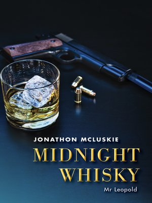 cover image of Midnight Whisky